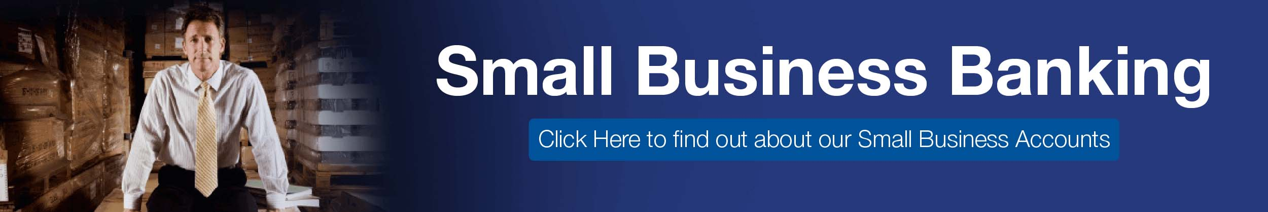 Small Business Banking